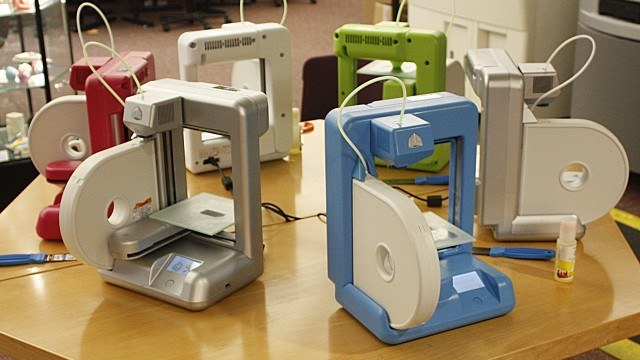 3D Printing: The Business Opportunities