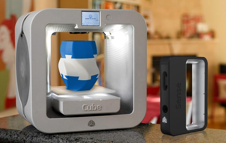 Affordable 3D Printer You Can Get Right Now