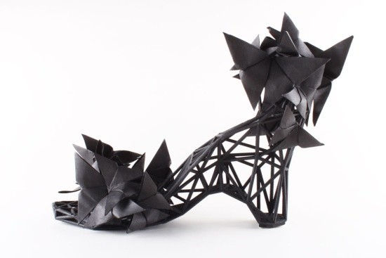 3D Printer Trends in the Fashion Industry