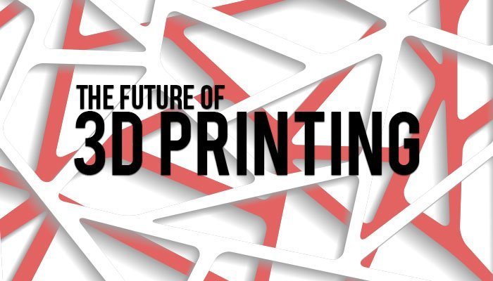 Fears about the Future use of 3D Printing
